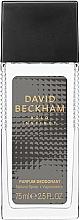 Düfte, Parfümerie und Kosmetik David & Victoria Beckham Bold Instinct - Parfümiertes Körperspray
