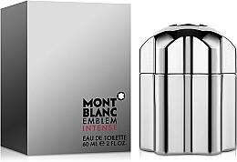 Düfte, Parfümerie und Kosmetik Montblanc Emblem Intense - Eau de Toilette