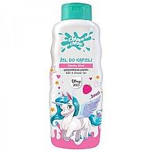 Düfte, Parfümerie und Kosmetik Kinderduschgel mit Waldbeerduft - Chlapu Chlap Bath & Shower Gel