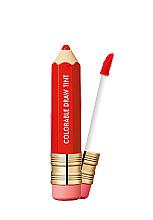 Düfte, Parfümerie und Kosmetik Lippentinte - It's Skin Colorable Draw Tint