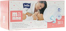 Düfte, Parfümerie und Kosmetik Einmal-Stilleinlagen mit Klebepunkt Bella Mamma 30 St. - Bella Baby