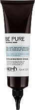 Düfte, Parfümerie und Kosmetik Detox-Kopfhautpeeling mit Aloe Vera und Karotten- und Zitronenöl - Niamh Hairconcept Be Pure Detox Scrub