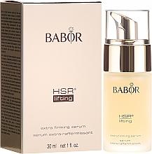 Düfte, Parfümerie und Kosmetik Luxuriöses Anti-Falten Gesichtsserum - Babor HSR Lifting Serum