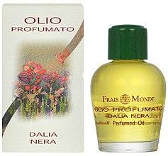 Düfte, Parfümerie und Kosmetik Parfümöl - Frais Monde Black Dahlia Perfume Oil