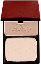 Düfte, Parfümerie und Kosmetik Kompakt-Foundation - Sisley Phyto-Teint Eclat Compact