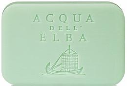 Düfte, Parfümerie und Kosmetik Acqua Dell Elba Blu - Feuchtigkeitsspendende Seife Blu