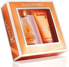 Düfte, Parfümerie und Kosmetik Salvador Dali Dalissime - Duftset (Eau de Toilette 50ml + Körperlotion 100ml)