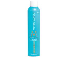 Düfte, Parfümerie und Kosmetik Haarlack für mehr Glanz Stark flexibler Halt - MoroccanOil Luminous Hairspray