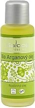 Düfte, Parfümerie und Kosmetik Pflanzliches Bio Arganöl - Saloos Vegetable Organic Oil