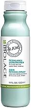 Düfte, Parfümerie und Kosmetik Conditioner für Haar und Kopfhaut mit Weidenrinde und Rosmarin - Biolage R.A.W. Scalp Care Rebalance Conditioner