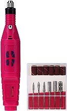 Düfte, Parfümerie und Kosmetik Nagelfräsmaschine RE 00017 - Ronney Profesional Nail Drill