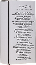 Düfte, Parfümerie und Kosmetik Trocken- und Nasspediküregerät - Avon