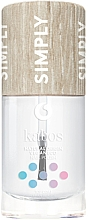 Düfte, Parfümerie und Kosmetik Decklack - Kabos Simply Top Coat Clean Beauty Top Coat