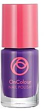 Düfte, Parfümerie und Kosmetik Nagellack - Oriflame OnColour Nail Red Kiss