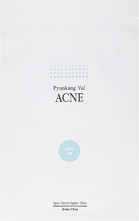 Akne-Patches - Pyunkang Yul Acne Spot Patch Super Thin