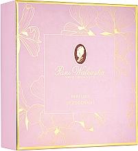 Düfte, Parfümerie und Kosmetik Miraculum Pani Walewska Sweet Romance - Duftset (Parfum/30ml + Deodorant/90ml)