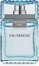 Versace Man Eau Fraiche - Eau de Toilette (Mini)  — Bild N2