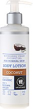 Düfte, Parfümerie und Kosmetik Körperlotion - Urtekram Coconut Body Lotion Organic