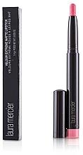 Düfte, Parfümerie und Kosmetik Matter Lippenstift - Laura Mercier Velour Extreme Matte Lipstick