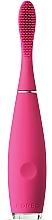 Düfte, Parfümerie und Kosmetik Elektrische Schallzahnbürste für empfindliches Zahnfleisch Issa Mini 2 Sensitive Wild Strawberry - Foreo Issa Mini 2 Sensitive Wild Strawberry