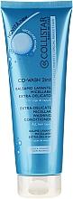 Düfte, Parfümerie und Kosmetik 2in1 Extra sanfter Mizellen-Waschbalsam - Collistar Co-Wash 2in1 Extra Delicate Micellar Washing Conditioner