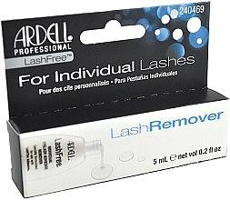 Düfte, Parfümerie und Kosmetik Lotion zur Entfernung von künstlichen Wimpern - Ardell LashFree Eyelash Remover