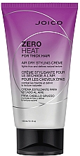 Düfte, Parfümerie und Kosmetik Styling-Creme für dickes Haar (ohne Föhnen) - Joico Zero Heat Air Dry Creme For Thick Hair