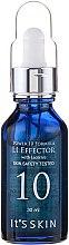 Düfte, Parfümerie und Kosmetik Aktives beruhigendes Gesichtsserum mit Lakritzextrakt - It's Skin Power 10 Formula LI Effector