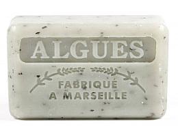Düfte, Parfümerie und Kosmetik Marseille Seife mit Seetang - Foufour