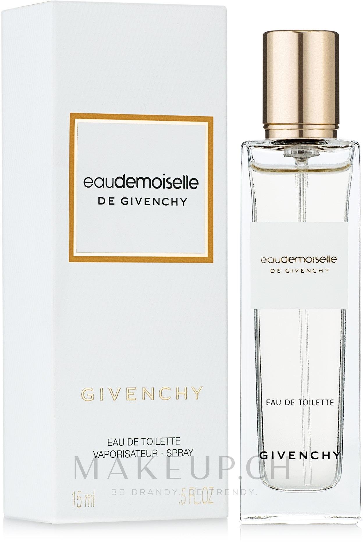 Givenchy Eaudemoiselle de Givenchy - Eau de Toilette  — Bild 50 ml