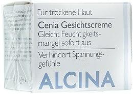 Düfte, Parfümerie und Kosmetik Cenia Gesichtscreme für trockene Haut - Alcina T Facial Cream Cenia