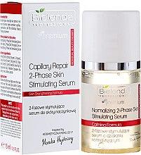 Zweiphasiges regenerierendes Gesichtsserum - Bielenda Professional Individual Beauty Therapy 2-Phase Serum — Bild N1
