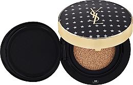 Düfte, Parfümerie und Kosmetik Federleichte Kompaktfoundation - Yves Saint Laurent All Hours High On Stars Cushion Foundation