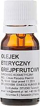 Düfte, Parfümerie und Kosmetik Ätherisches Öl Grapefruit - Esent