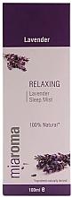 Düfte, Parfümerie und Kosmetik Entspannender Schlafnebel mit Lavendelöl - Holland & Barrett Miaroma Relaxing Lavender Sleep Mist Spray