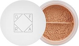 Düfte, Parfümerie und Kosmetik Ofra Acne Treatment Loose Mineral Powder - Loser Anti-Akne Mineralpuder für das Gesicht