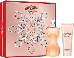 Düfte, Parfümerie und Kosmetik Jean Paul Gaultier Classique - Duftset (Eau de Toilette/100ml + Körperlotion/75ml)