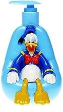 Düfte, Parfümerie und Kosmetik Schäumende Handseife für Kinder Donald Duck - Disney Donal Duck