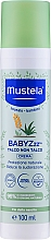 Düfte, Parfümerie und Kosmetik Körpercreme gegen Mücken für Babys - Mustela BABYZzz Talco Non Talco Cream