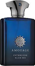 Düfte, Parfümerie und Kosmetik Amouage Interlude Black Iris - Eau de Parfum