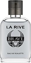 Düfte, Parfümerie und Kosmetik La Rive Brave Man - Eau de Toilette