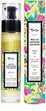Düfte, Parfümerie und Kosmetik Aufweichendes parfümiertes Körper- und Badeöl - Baija Croisiere Celadon Body & Bath Oil