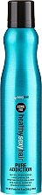 Düfte, Parfümerie und Kosmetik Haarspray ohne Alkohol mit Mimosenöl und Mondstein - SexyHair HealthySexyHair Pure Addiction Alcohol Free Hairspray