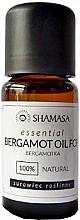 Düfte, Parfümerie und Kosmetik 100% Natürliches ätherisches Bergamottenöl - Shamasa