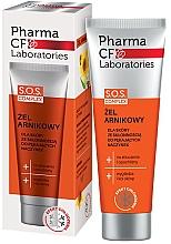 Düfte, Parfümerie und Kosmetik Anti-Couperose Körpergel mit Arnika - Pharma CF S.O.S. Complex Gel