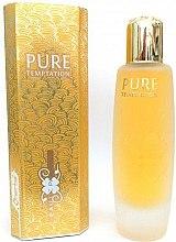 Düfte, Parfümerie und Kosmetik Omerta Pure Temptation - Eau de Parfum