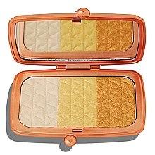 Düfte, Parfümerie und Kosmetik Highlighter-Palette - Makeup Revolution Renaissance Illuminate Highlighter Palettes