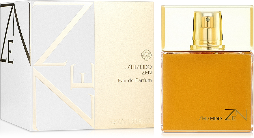 Shiseido Zen - Eau de Parfum