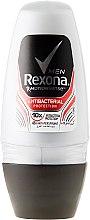 Düfte, Parfümerie und Kosmetik Deo Roll-on Antitranspirant für Männer - Rexona Deodorant Roll