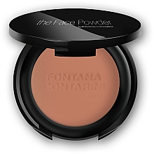 Düfte, Parfümerie und Kosmetik Gesichtspuder - Fontana Contarini The Face Powder